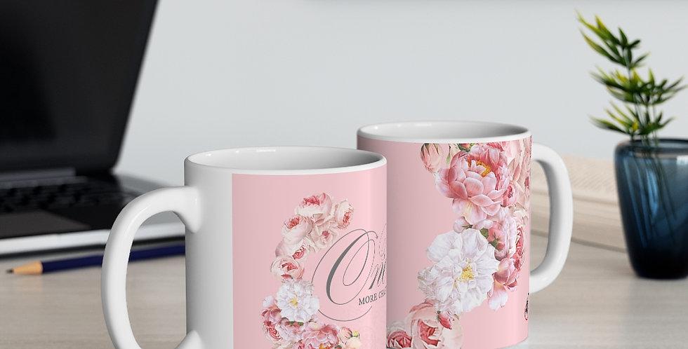 Mug - 1+CH - Ballet Collection