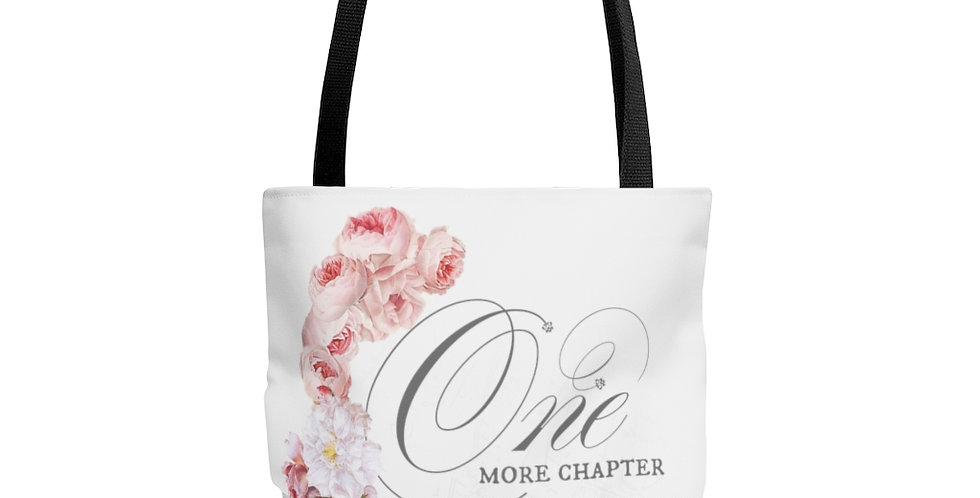 Tote Bag - 1+CH (White) - Ballet Collection