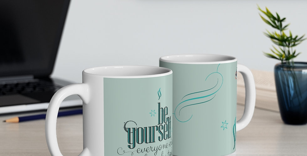 Mug - Oh my Wilde - Carrousel Collection