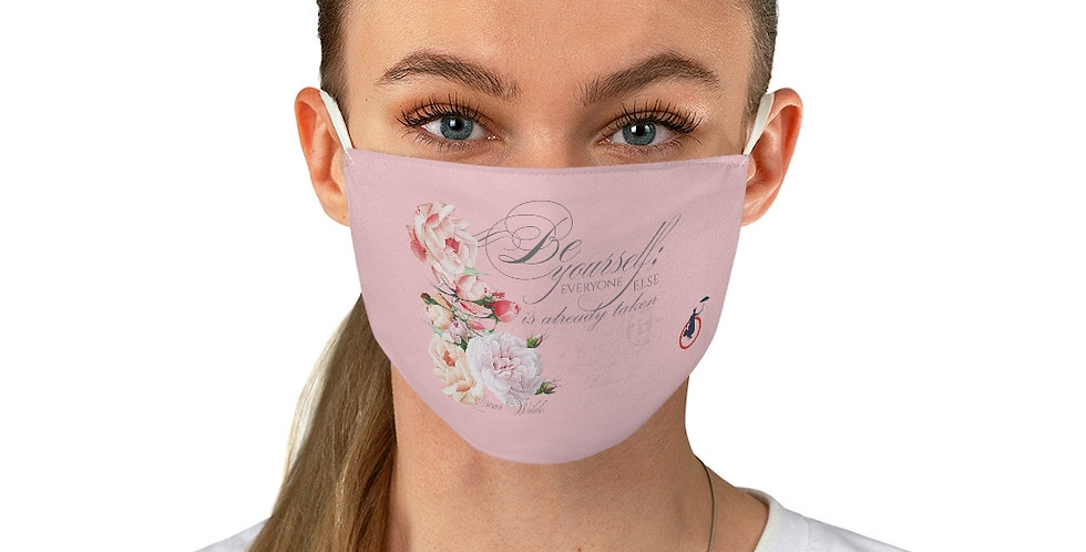 Face Mask - Oh my Wilde - Ballet Collection