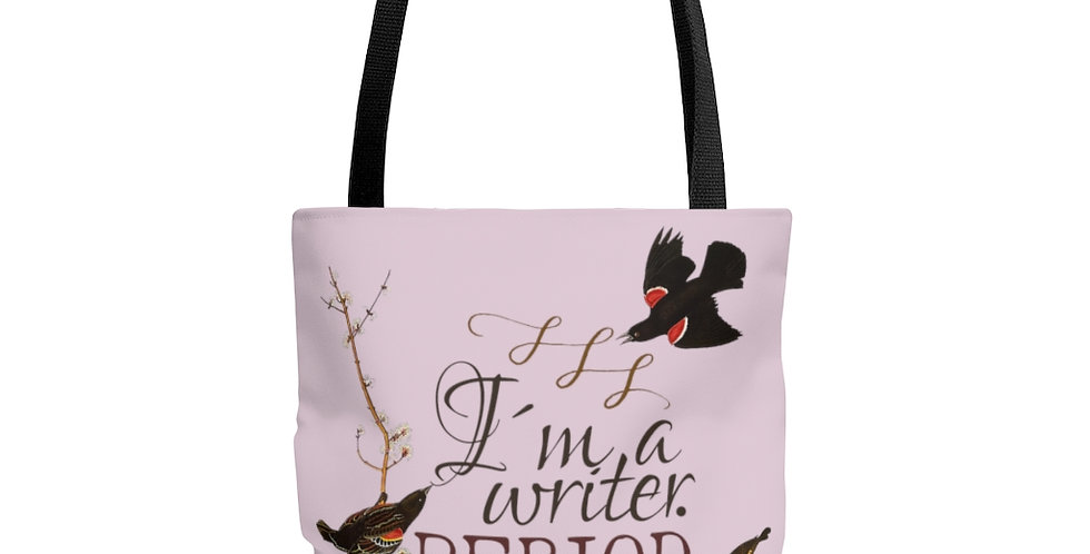Tote Bag - Claim it - Cottage Collection