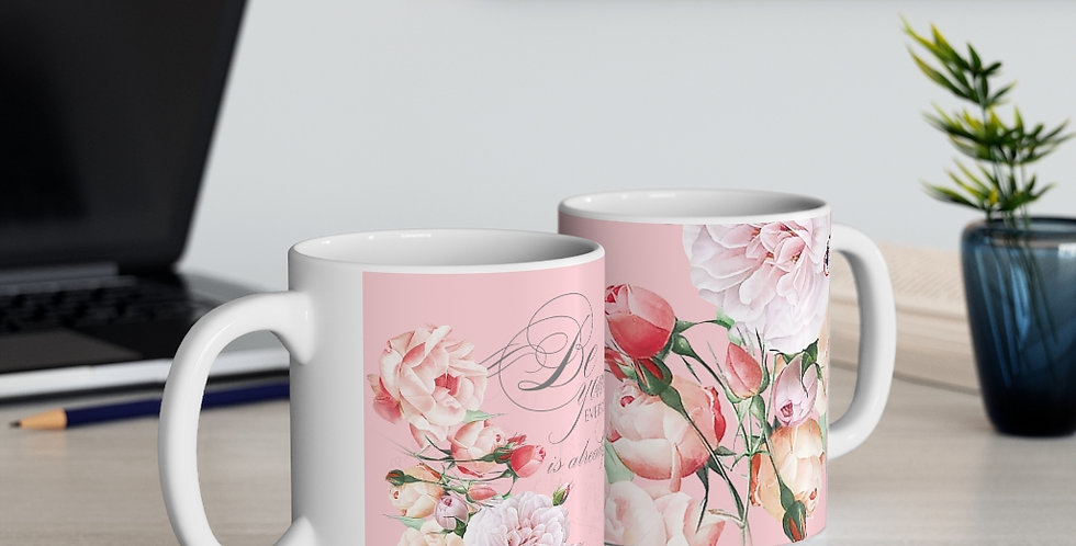 Mug - Oh my Wilde - Ballet Collection