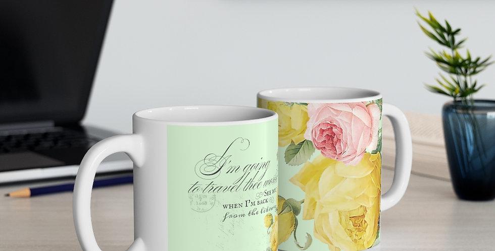 Mug - Joyride - Ballet Collection