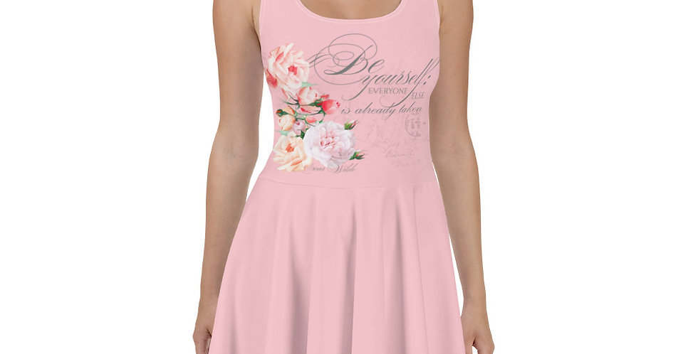 Skater Dress - Oh my Wilde - Ballet Collection
