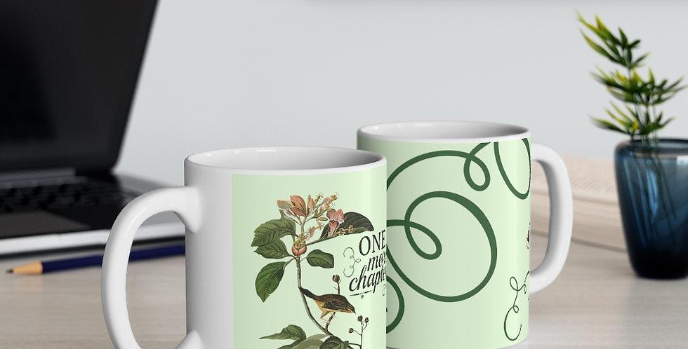 Mug - 1+CH - Cottage Collection