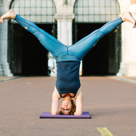 Advanced Yoga Poses: How Our Mindset Influences Our Practice
