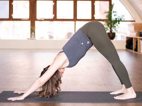 Top 10 Yoga Poses for Beginners