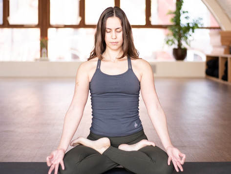 Guide to Meditation and Mindfulness