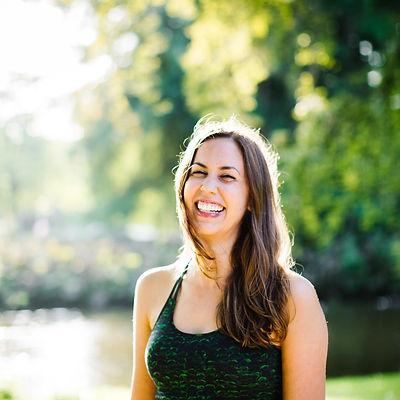 Irene Lomer Yoga and Mindfulness Teacher
