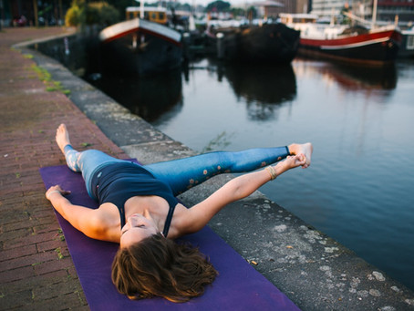 How Important is Breathing in Yoga?