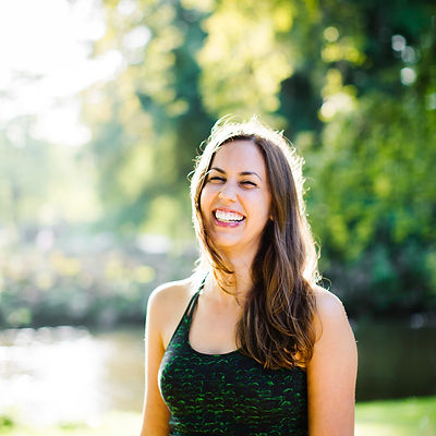 Irene Lomer, Yoga and Mindfulness teacher Amsterdam and Online