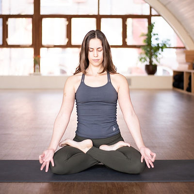 Breathing Pranayama Yoga Training