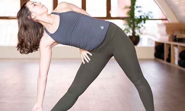 New to Yoga Training Amsterdam