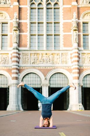 Vinyasa Yoga Online