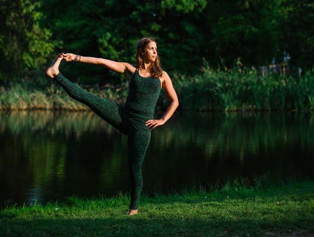 Ashtanga yoga Amsterdam