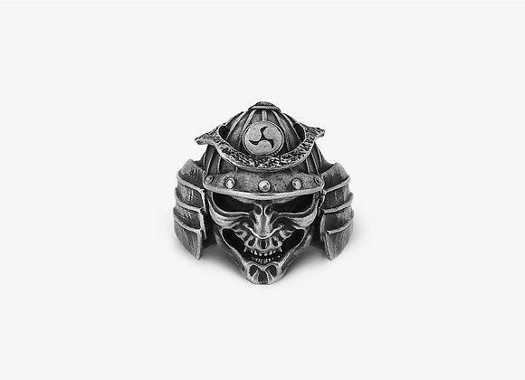 Anello samurai - Samurai Ring