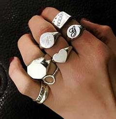 anelli-argento