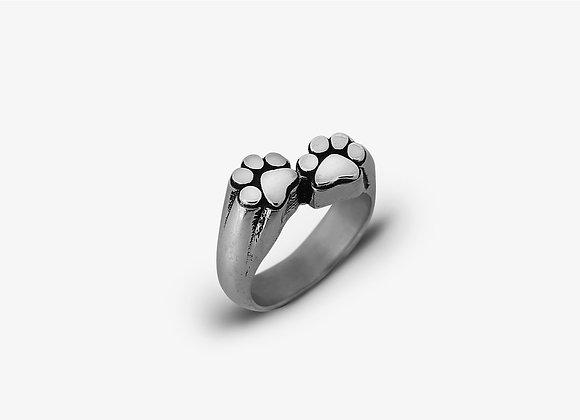 Anello zampe cane -  Dog paws ring - Mama Schwaz Milano