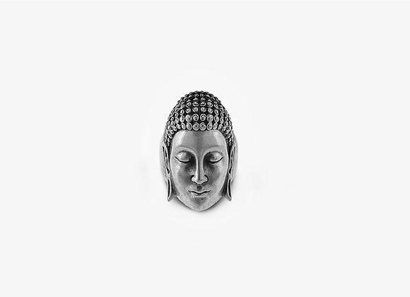 Anello Buddha - Buddha Ring - Mama Schwaz Milano
