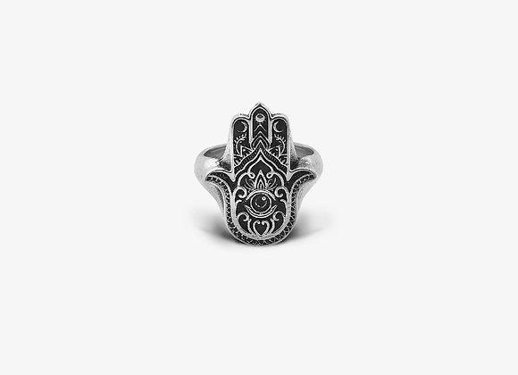 Anello mano di fatima piccolo - Small Hand of Fatima Ring