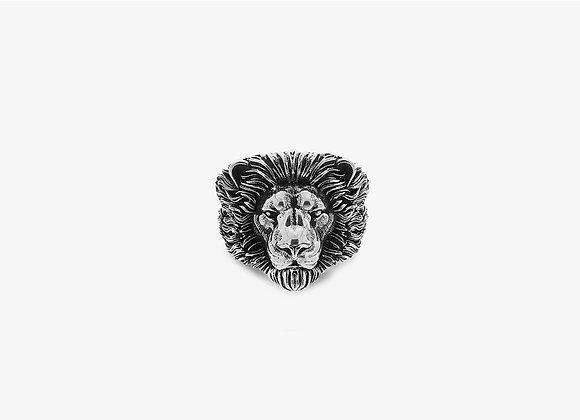 Anello Leone 2020 - Small Lion Ring - Mama Schwaz Milano