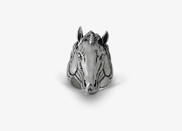 Anello Unicorno - Unicorn Ring - Mama Schwaz shop online Milano