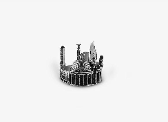 Anello skyline Berlino - Berlino ring