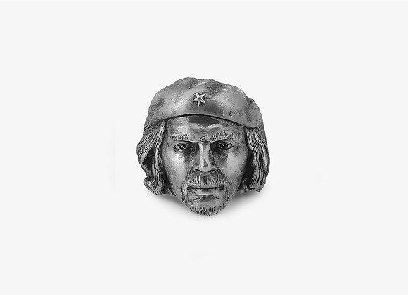 Anello Che Guevara - Che Guevara Ring - Mama Schwaz shop online Milano