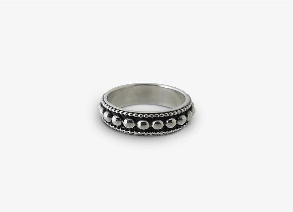 Anello Etnico - Ethnic Ring by Mama Schwaz Milano