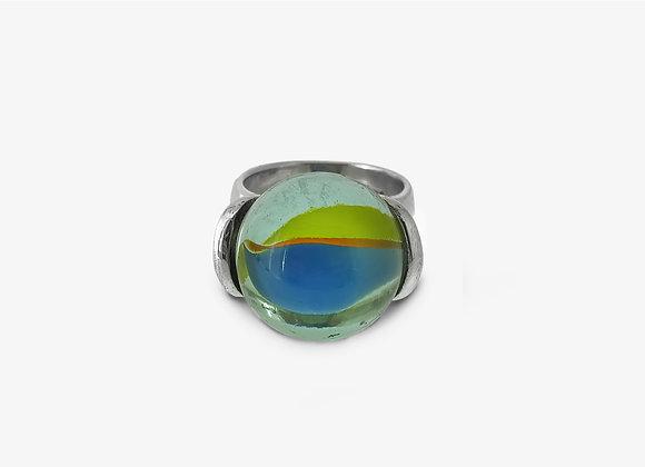 Anello Biglia - Marble Ring