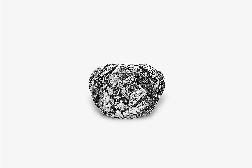 Anello Roccia - Rock Ring - Mama Schwaz Milano