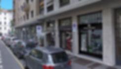 Store di via Conca del Naviglio, 5 - 20123 Milano