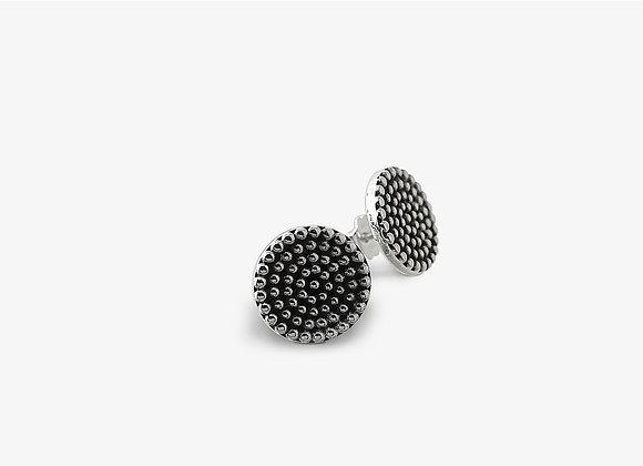 Orecchini borchiati 13 mm - Studded Earrings 13mm by Mama Schwaz Milano