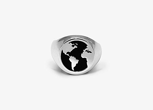 Anello mondo medio - Mid World Ring by Mama Schwaz Milano