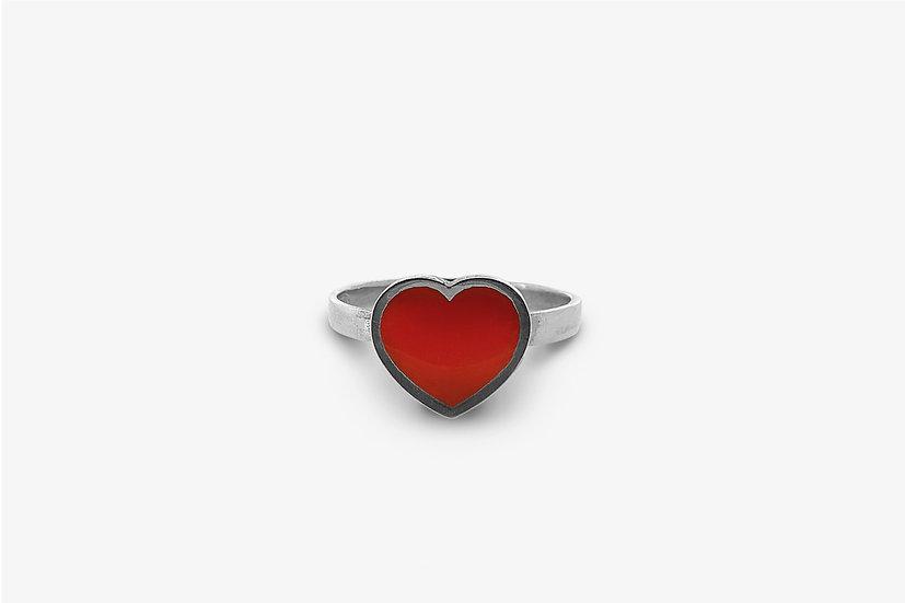 anello-cuore-rosso