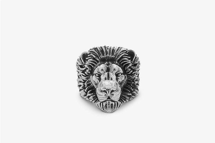 Anello Leone 2020 - Lion Ring - Mama Schwaz Milano