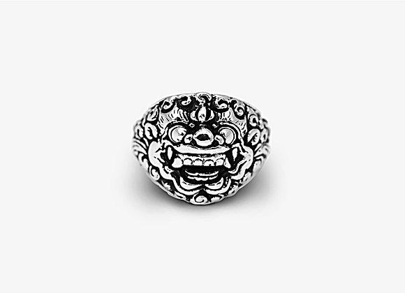 Anello Barong - Old Barong Ring by Mama Schwaz Milano