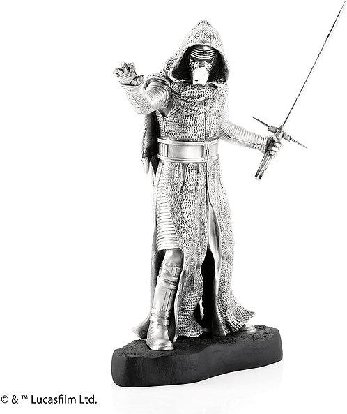 Limited Edition Kylo Ren Figurine