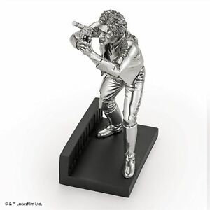 Limited Edition Han Solo Figurine