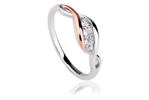 Past Present Future® Ring