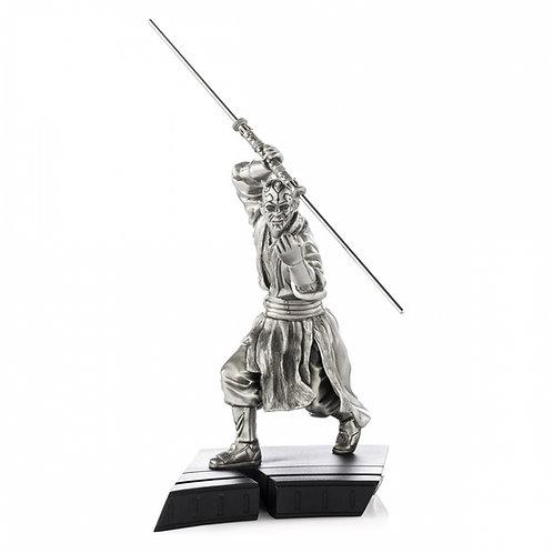 Limited Edition Darth Maul Figurine