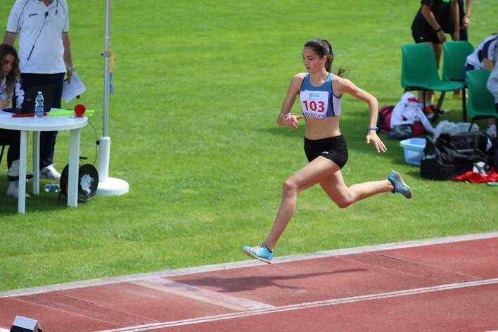 Scopri i prossimi appuntamenti: gareggia con Atletica Meneghina!