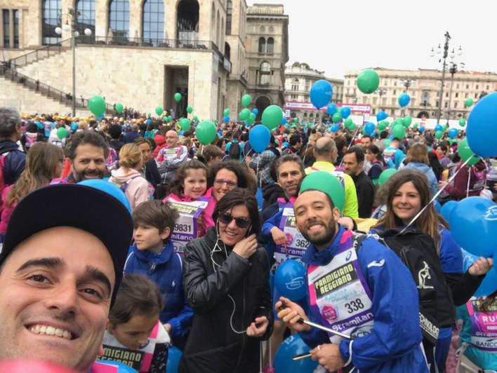 Fantastica StraMilano 2017: a Milano corri con Atletica Meneghina!