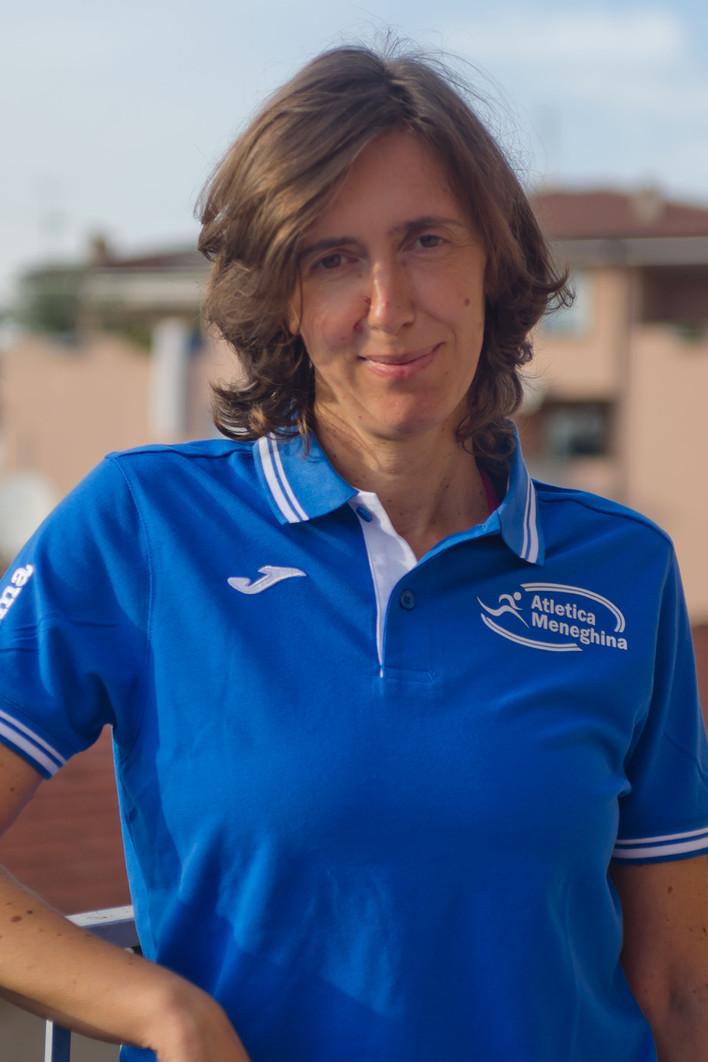 La Rubrica dell'Allenatore: Simona Lodetti.