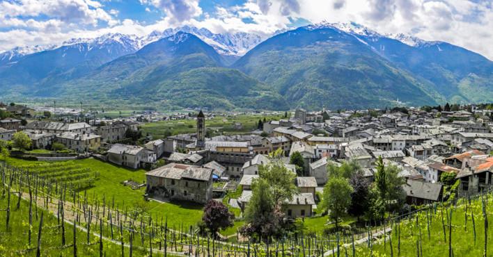 Meneghina Summer Camp: dal 30 Giugno al 7 Luglio, quest'anno andiamo in Valtellina!