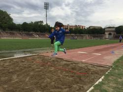 Atletica Meneghina - Propedeutico