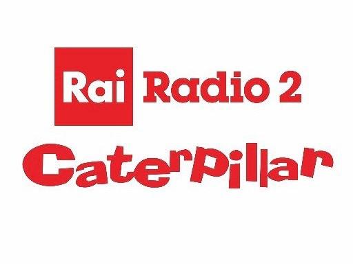 """Lunedì 29 Gennaio in Arena Civica: Caterpillar la prima trasmissione radiofonica """"camminata&quo"""