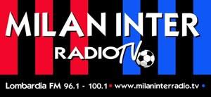 Riccardo Tempo ospite in Radio Milan-Inter