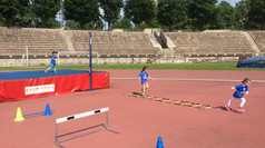 """Progetto De Agostini """"Sport & Bimbi"""": siamo online!"""