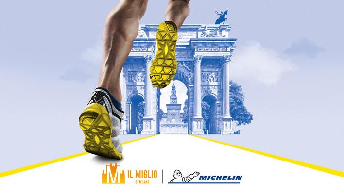 RUN. LIVE. SMILE. ISCRIVITI AL MIGLIO DI MILANO CON ATLETICA MENEGHINA!
